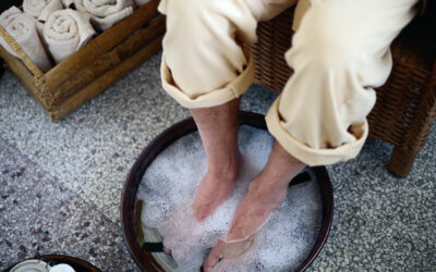 Selected Hydrotherapy Treatments