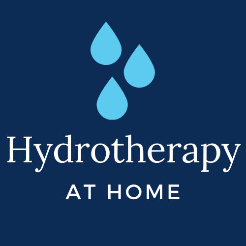 Hydrotherapy at Home