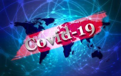 Covid and Hydro